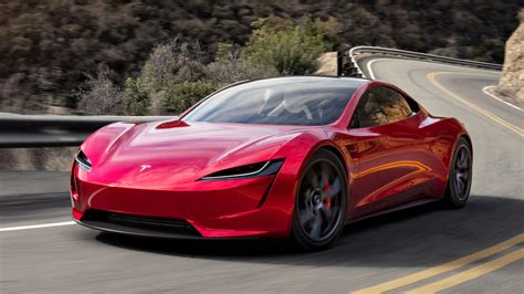 Tesla Car : 2020 Tesla Roadster Review, Trims, Specs And Price