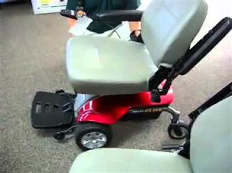 jazzy select elite power chair medicare approved