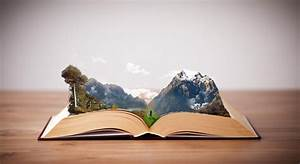 Books, Mountains, Photoshop, Imagination, Peaceful, Hd, Wallpapers, Desktop, And, Mobile, Images