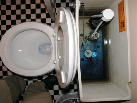 Dover Projects How To Check For A Leaky Toilet