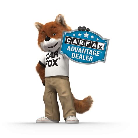 Carfax Report (july 2017) And What Is A Carfax