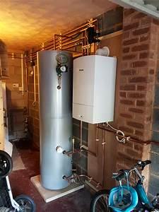Diagram Boiler System