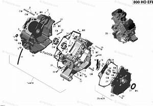Can Am Outlander Engine Diagram