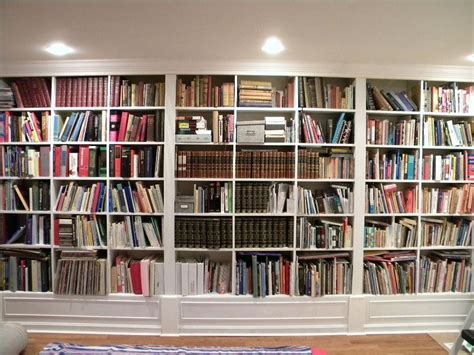 wall to wall bookcases cool and unique bookshelves designs built in bookcases