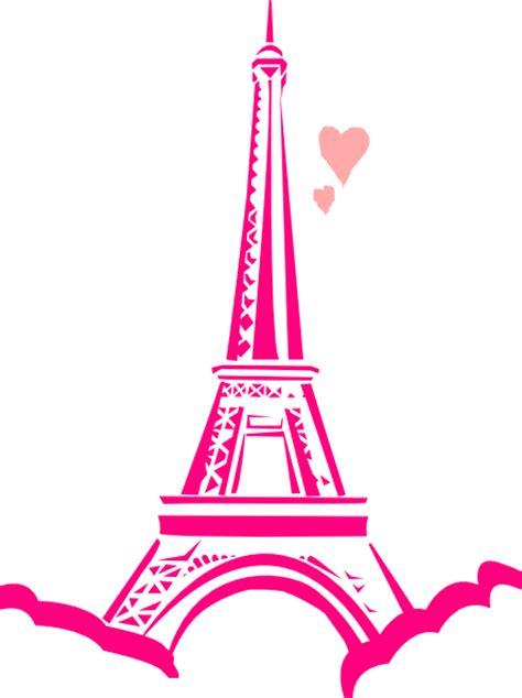 love paris clip art  clkercom vector clip art