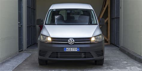 volkswagen caddy maxi crewvan tsi review