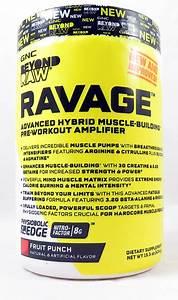 Ravage-2017