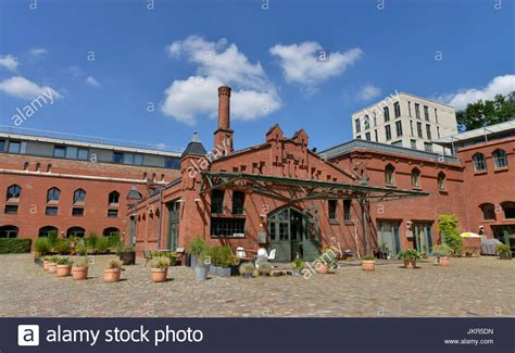 Schultheiss Brauerei Berlin by Alte Schultheiss Brauerei Kreuzberg Berlin Stock Photos