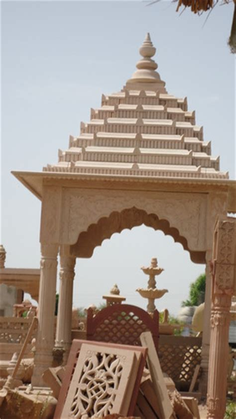 designer stone temple small marble temple manufacturer