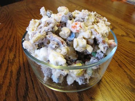 m騁ier cuisine white chocolate mix and jumble recipe food com