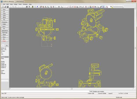 spaceclaim  softech release cadra bi directional