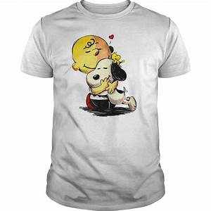 snoopy charlie brown life better dog shirt