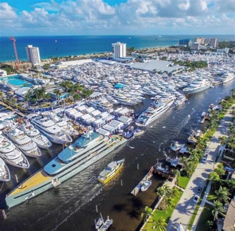 Discount Boat Show Tickets Fort Lauderdale by Fb Marine Group Get Your Flibs2017 Tickets At A