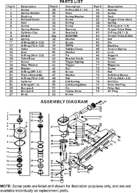 Central Pneumatic Air Compressor 97511, 93909 User Manual