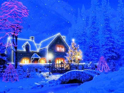 Animated Merry Wallpaper - 3d animated desktop wallpapers free