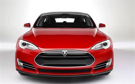 Tesla Car : Tesla Model S
