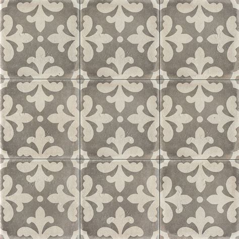 palazzo tile bedrosians palazzo series 12 quot x 12 quot tile in vintage grey florentina