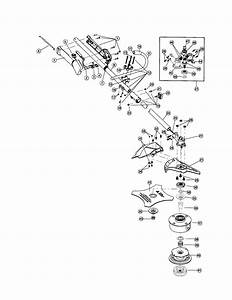 Troy Bilt Tb90bc Fuel Line Diagram