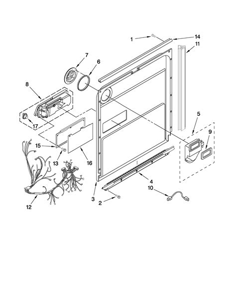 Kitchenaid Dishwasher Parts by 301 Moved Permanently