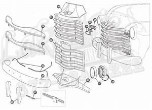 Main Body Parts