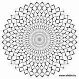 Coloring Honeycomb Szinezhet� Google Mandala Pages Pattern Printable Dot Getcolorings Mandalak Patterns Kereses Visit Hu sketch template
