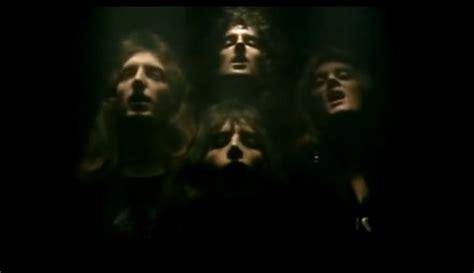 Queen's Bohemian Rhapsody With Ballet Dancers
