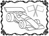 Cars Coloring Blank Race Printable Indy Adults Cartoons Morphle Sheet Sheets Getcolorings Ecolorings Realistic sketch template