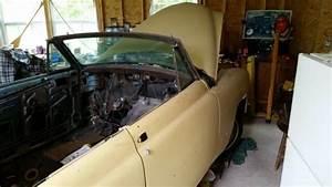 1954 Chrysler New Yorker Convertible For Sale