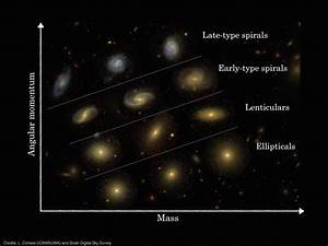 Astronomers shed light on different galaxy types ...