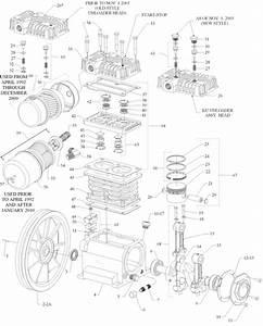 Lews Speed Spool Parts Diagram