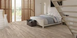 parquet stratifi cuisine salon cuisine parquet meubles de With carrelage dans une chambre