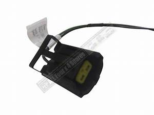 Wire Harness Plug Indicator Land Rover Defender Stc1188