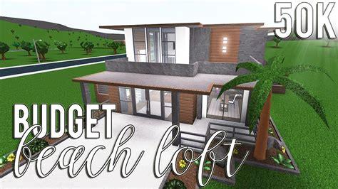Budget Beach Loft 50k