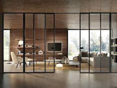Innentueren Gestaltungsvielfalt Fuer Den Wohnbereich by Glasportal F 252 R Hausflur Als Windfang Oder Raumteiler Mit