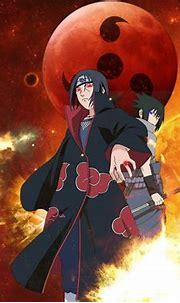 Itachi/Sasuke Art - ID: 111629