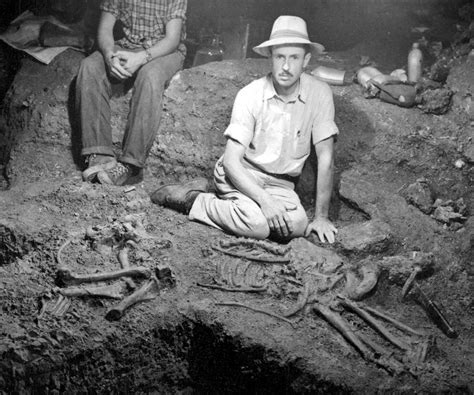 grayson russell san antonio research jackson school museum of earth history