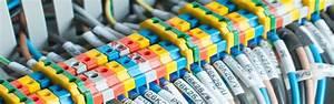 Electrical Installations - Lark Technology Group Ltd