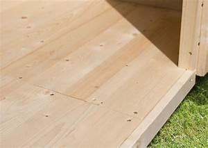 Spanplatten Für Fußboden : karibu fu boden f r sockelma 180 x 184 cm natur ~ Michelbontemps.com Haus und Dekorationen