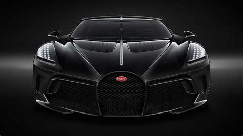 La Bugatti Atlantic En Filigrane
