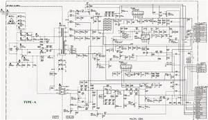 How To Enter Service Mode - Initialization - Sylvania Lc220ss2 - Emerson 220em2