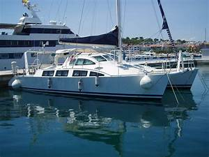 Occasion 44 : achat vente catamarans occasion cat flotteur 44 39 multicoques mag ~ Gottalentnigeria.com Avis de Voitures