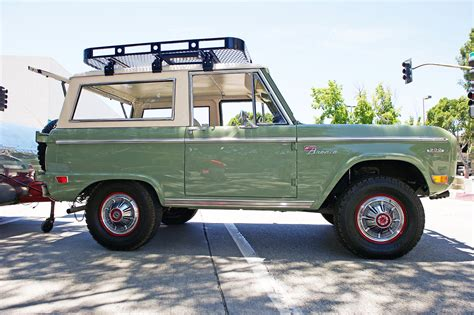 The Latest On The Much Anticipated Ford Bronco