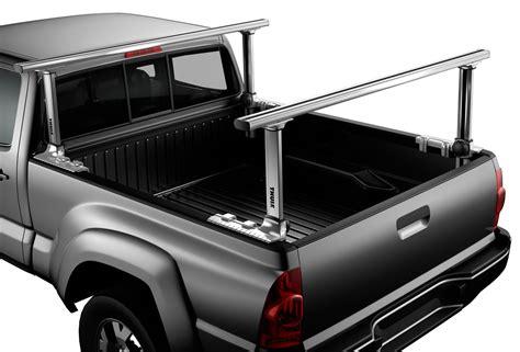roof racks for trucks thule xsporter truck rack