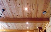 interior wood paneling Knotty Pine Paneling with UV Finish : Buffalo Lumber.