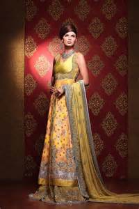 Fashion Pakistani Party Dresses