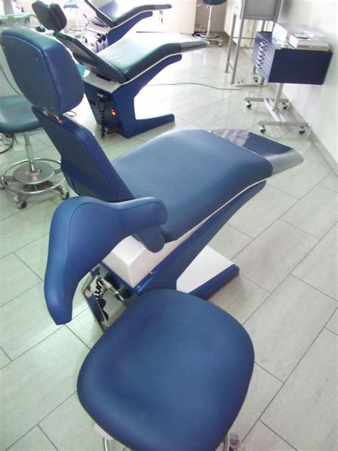 siège dentiste 2 sellerie chambon yves