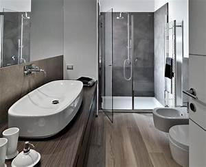 Rénovation Salle De Bain : travaux de r novation de salle de bain sur grenoble ~ Premium-room.com Idées de Décoration