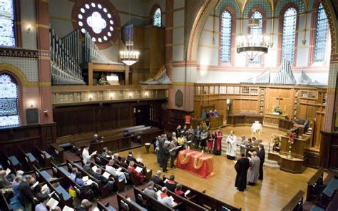 battell chapel chaplains office