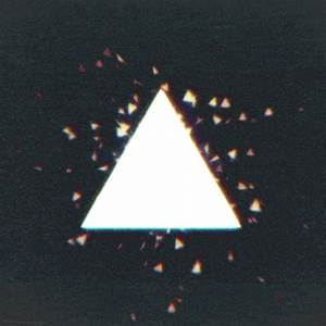 triangles shapes cool | Tumblr