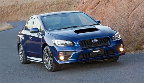 subaru sti 2016 subaru wrx wrx sti pricing and specifications